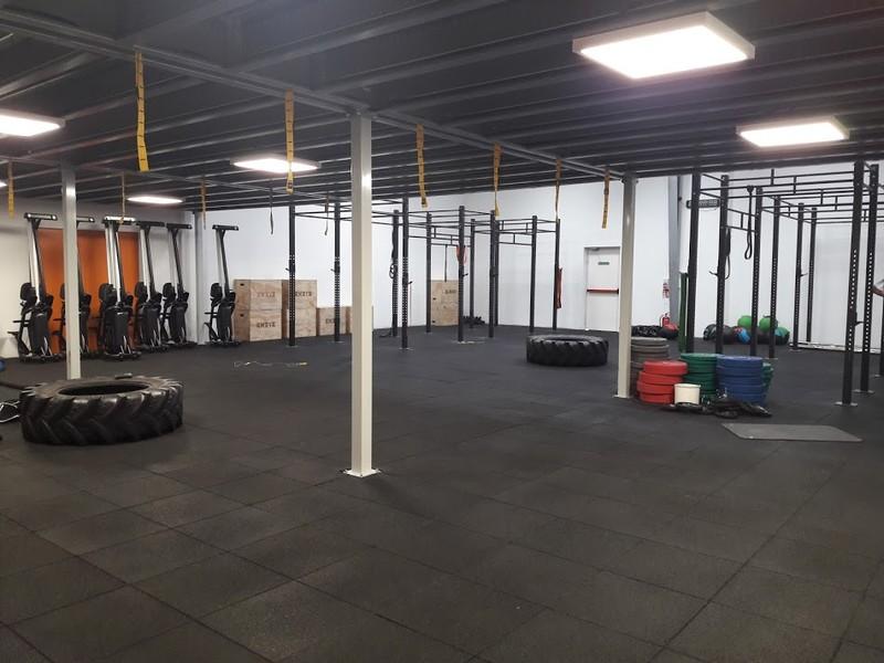 mezzanine erp salle de sport mezzanine club fitness. Black Bedroom Furniture Sets. Home Design Ideas